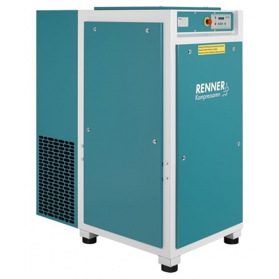 Screw Compressor RS series